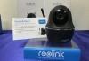 【全球首發】Reolink 高清 IP Cam Keen 真.無線轉鏡全方位監察