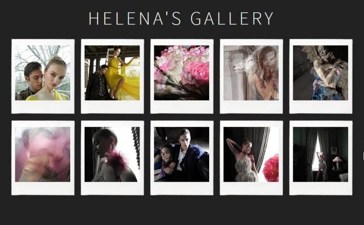 由攝影師 Helena Christensen 拍攝的相片中,可以看到使用 SQ10 能拍到怎樣的相片。