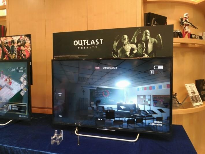 《Outlast 2》再度將恐懼帶給玩家,遊戲將於 4 月 25 日發售。