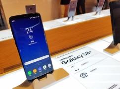 賣 1,000 萬部都算差? Samsung Galaxy S8 銷售未如理想?