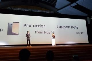 兩機於 5 月 10 日接受預訂,而正式賣街日期為 5月 25 日,售價方面官方表示暫為待定。