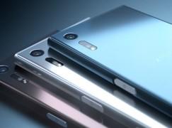 Sony 手機業務成功翻身 ?