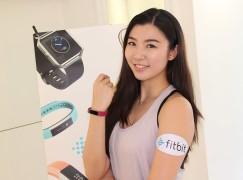 了解自己睡眠質素 Fitbit Alta HR 登場