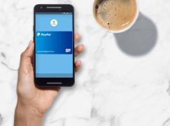 Android Pay 將可以連接 PayPal 帳戶付款