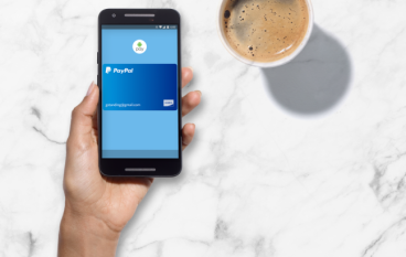 Android Pay 將可以連接 PayPal 帳戶付款