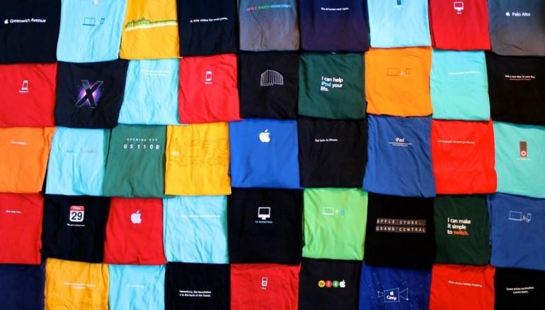 唔只賣手機 Apple 將推出一系列 Apple Music 衣飾精品 ?