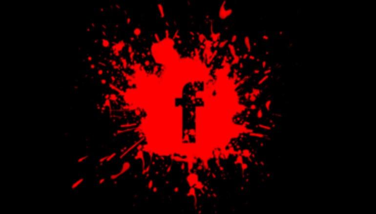 Facebook 殺人直播事件 !?