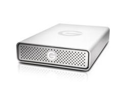 可以為 Notebook 供電的外置硬碟 G-Technology USB-C