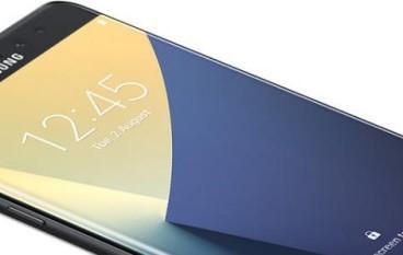 挑戰 6.4吋屏幕 Galaxy Note 8
