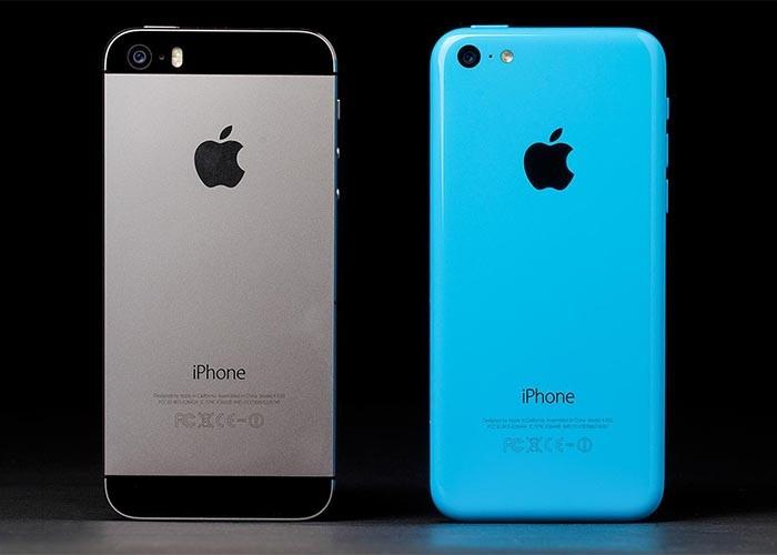 iPhone 5/5c 是 iOS 10 支援的最後一批使用 32-bit 處理器 iPhone。