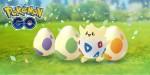 Pokemon GO 復活節活動