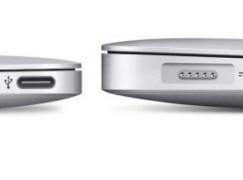 MacBook Pro 終於可以用 MagSafe 充電 ??