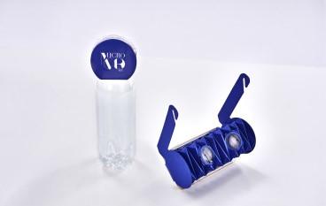 全球最細的 VR 眼鏡 Micro VR Kit