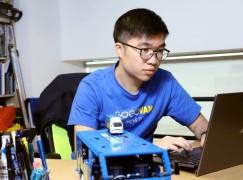 GoGoVan CEO 林凱源×ASUSPRO B9440UA 極致輕薄便攜商務筆電