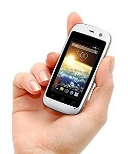 全球最小智能手機 Micro X S240
