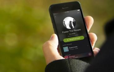 【安撫音樂人】Spotify 付費用戶搶先兩星期聽環球唱片新專輯