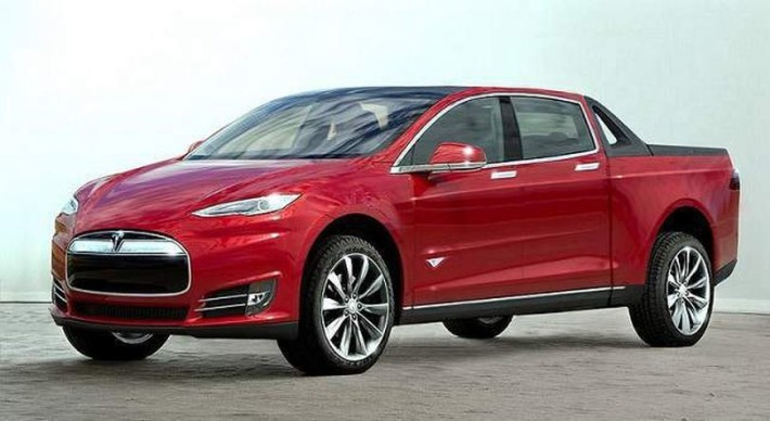 Tesla 計劃在今年第4季發表首部商用車。