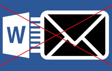 【小心電郵附件】Office 漏洞未修正 惡意攻擊橫行