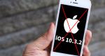 iOS 10.3.2 疑不再支援 iPhone 5/5c !?