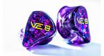 Vision Ears VE8 8 動鐵單元平衡耳機