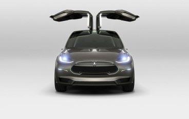 一車換一車 Tesla 試用一星期