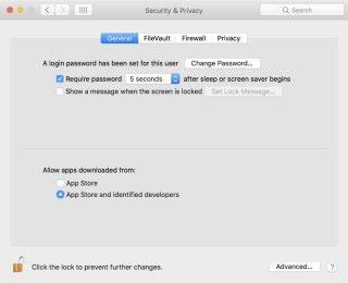 本來 macOS 有 Gatekeeper 保安機制來防止不當程式隨意執行。