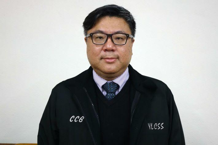 元朗天主教中學設計與科技科老師陳俊彬,指出 3D 食物打印機能體驗 CAD/CAM 學習概念。