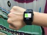 響日本用隻 Watch 2當埋Suica 咁用,搭車、買嘢、 拑公仔都勁方便啦!