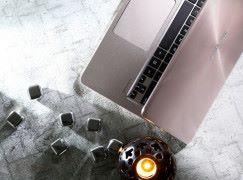ASUS ZenBook UX410 追加獨顯