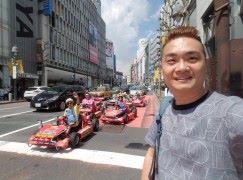 日遊系列孖車新「片」法
