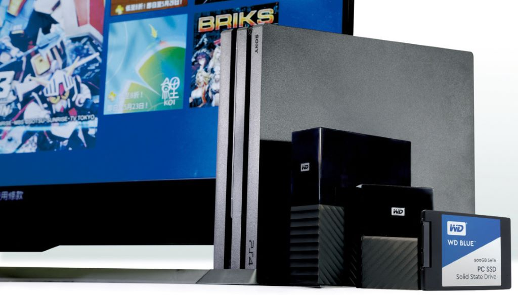 【PS4 Pro 升級 SSD 企劃】讀 Game 速度倍速提升