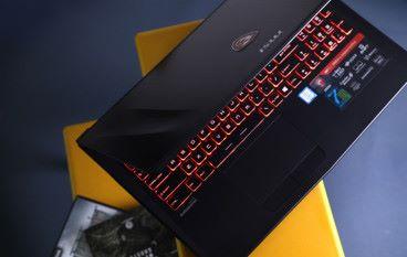 MSI GP62 7REX Leopard Pro 萬元抵玩作