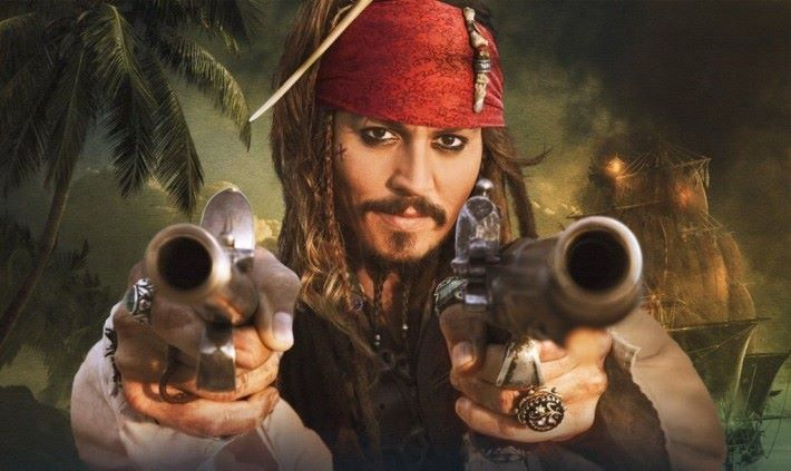 即將上映的《加勒比海盜 :惡靈啟航》竟然成為勒索目標。