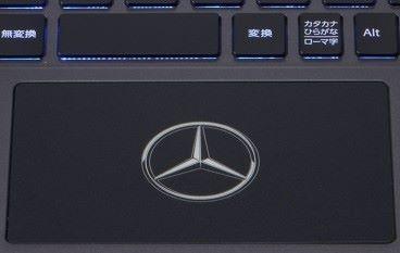 限量 100台 VAIO  Z x Benz 特別版筆電