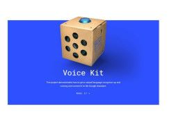 AIY Projects Voice Kit 將 AI 嵌入 Raspberry Pi $60 自製 Google Home