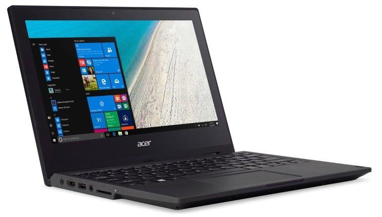 HP 及 Acer 同步發表 Windows 10s 筆記簿電腦