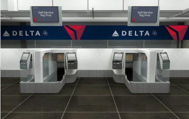 Delta 試用人臉辨識系統 行李寄艙唔使用登機證