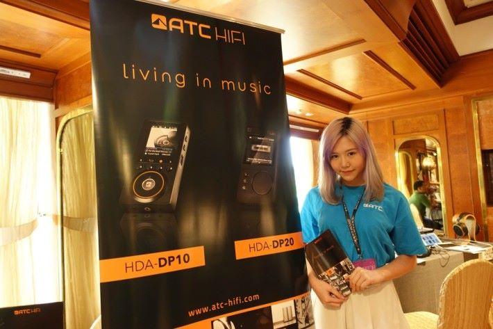 2017香港影音博覽暨流動音響展