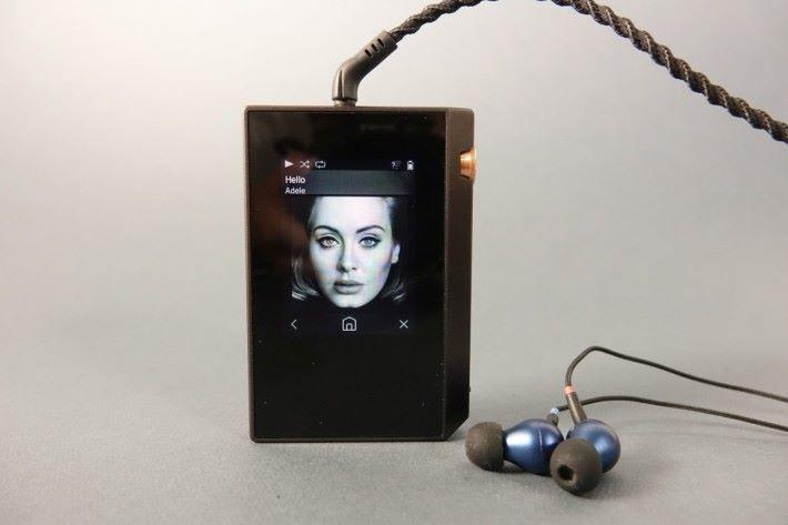 以AudioPark 的KOKO-10 作實測