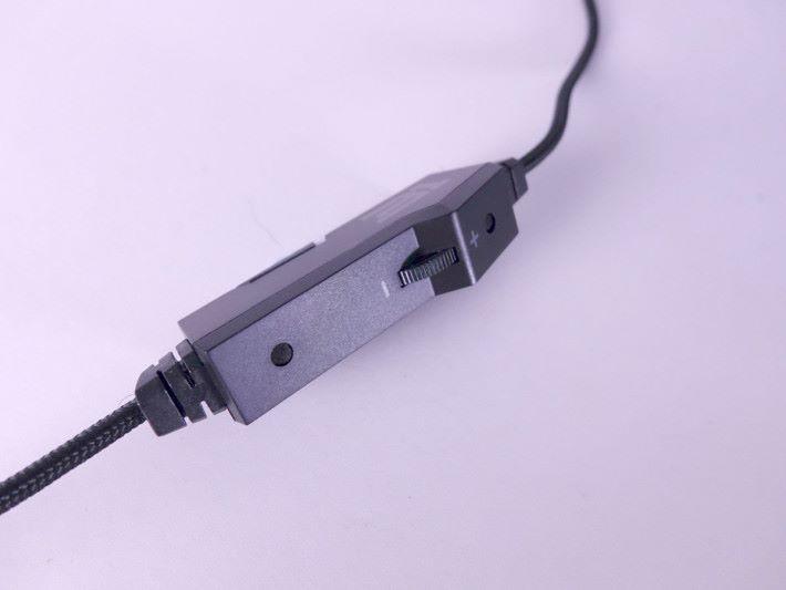 廷長線材亦可用作調控音量