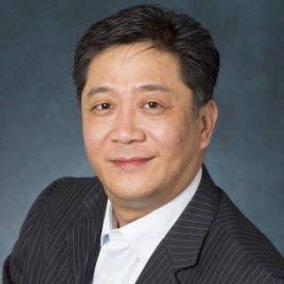 IBM 香港區總經理魏已倡