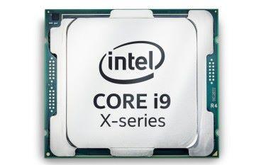 高處未算高 Intel發布18核心X系列Core i9處理器