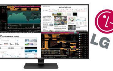 日理萬機一芒搞掂 LG 推「一開四」電腦顯示屏