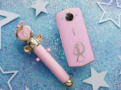 Sailor Moon 專用? Meitu M8 美少女戰士限定版參上