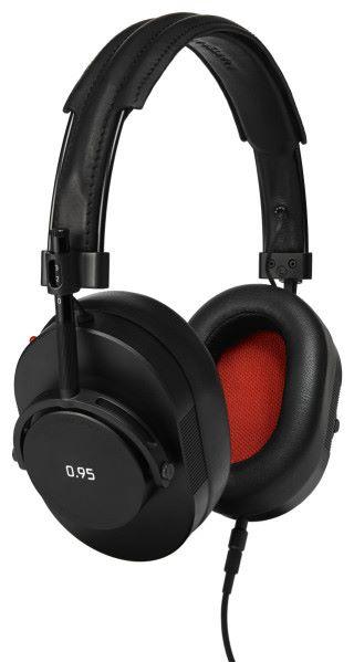 MH40頭戴式耳機