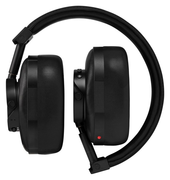 MW60無線藍牙頭戴式耳機