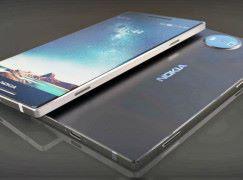 【有圖有真相】Nokia 7、8、9 新機跑分流出 跑分直迫 Samsung S8 ?!
