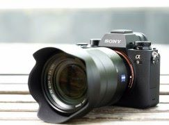 秒速20幀 – Sony A9 Hands On