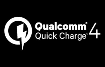 15分鐘充電 50% Quick Charge 4.0 登場