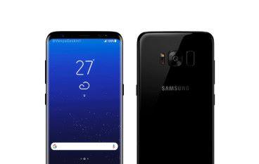 Samsung S8 亦使用兩種 ROM ?? ( 5 月 9 日更新:Samsung 香港回應 )